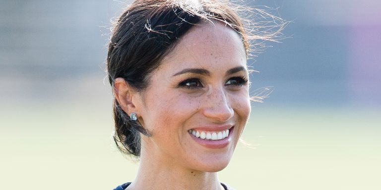 The British Royal Family Celebrates Meghan Markle's 37th Birthday With Sweet Instagram Tributes
