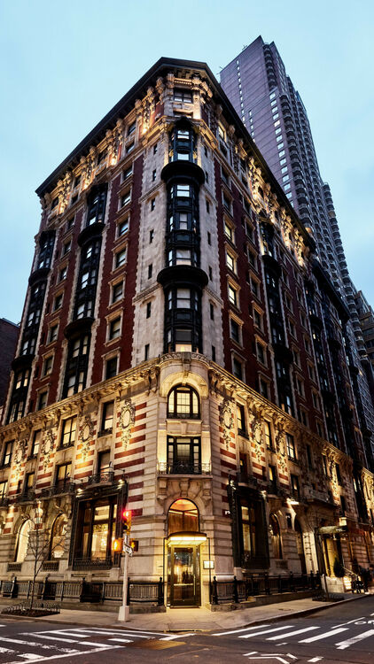 The James Hotel NYC