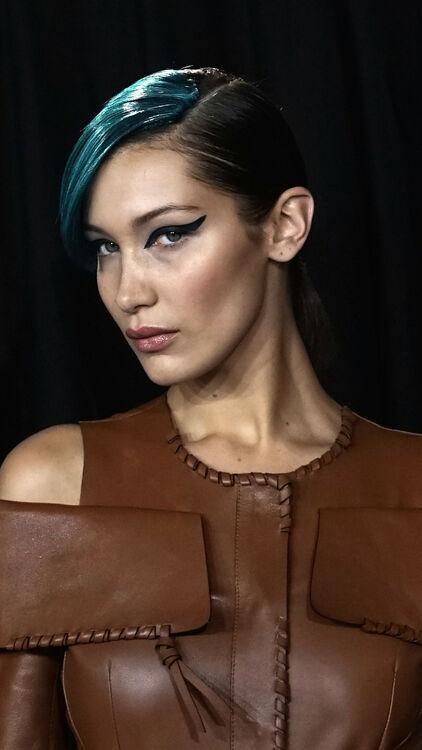 In Pics: Bella Hadid's Amazing Beauty Evolution