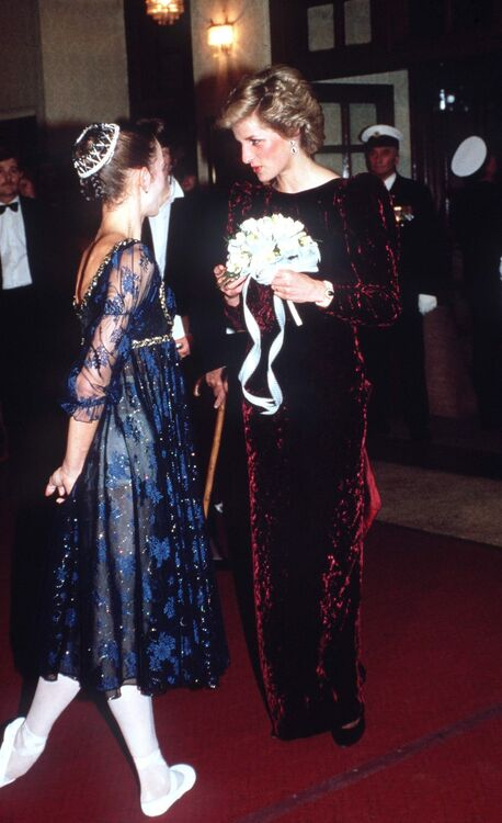 30 Things You Never Knew About Princess Diana