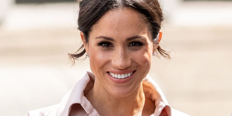 The Only Birthday Gifts Meghan Markle Is Allowed To Keep Per Royal Policy
