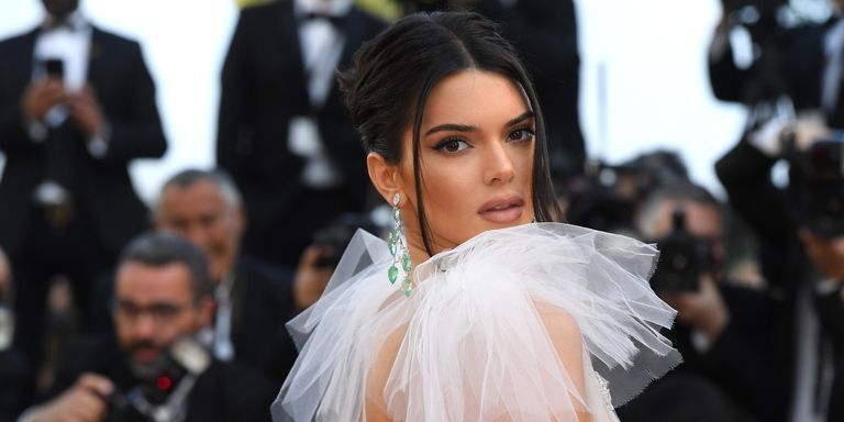 """Kendall Jenner Had To Stop Catwalk Modelling Because She Was On The """"Verge Of A Mental Breakdown"""""""