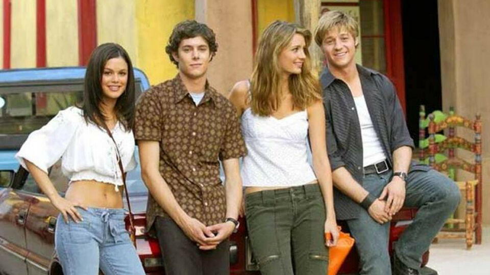 The Most Iconic Outfits From 'The O.C.'