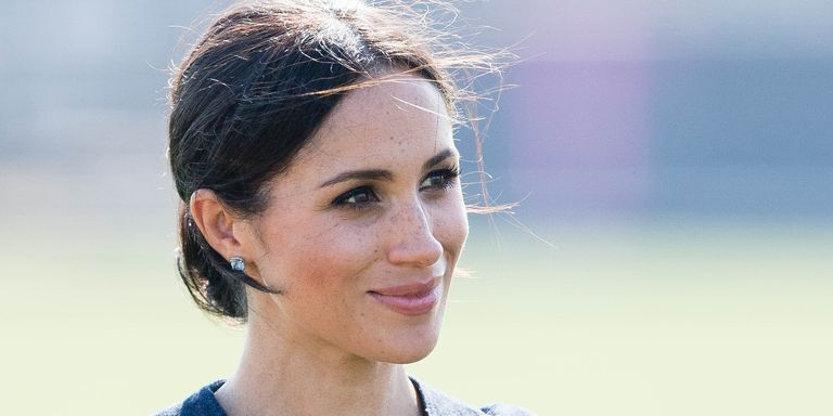 Meghan Markle Is Saving Her Cartier Tank Watch For Her Daughter As It Has A Very Special Meaning