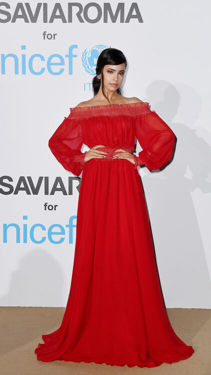 The A-List Looks We're Loving This Week: 12 August