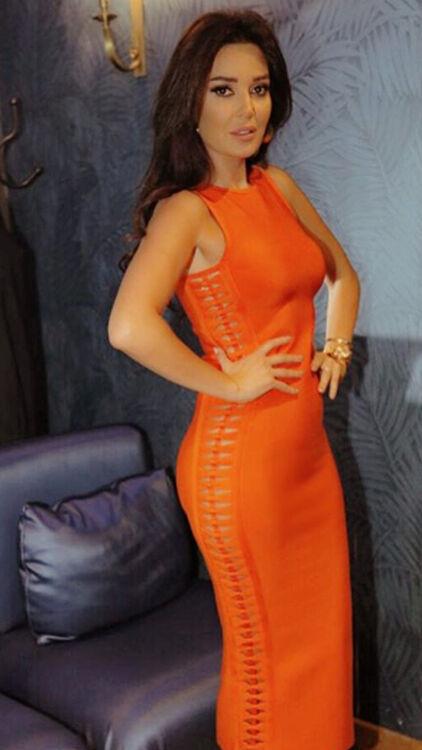 #StyleFile: Cyrine Abdelnour