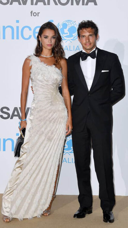 Pictures: All The Chopard Jewels From The UNICEF Summer Gala