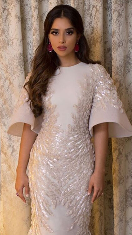 #StyleFile: 14 Jaw-Dropping Looks From Balqees Fathi