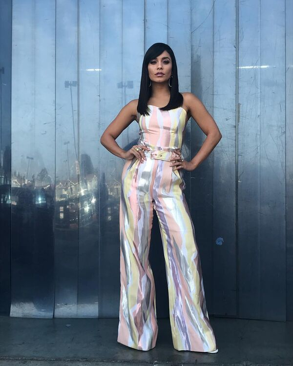 The Best Celebrity Style Of The Week: 26 August
