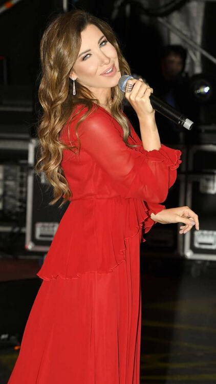 #StyleFile: Nancy Ajram