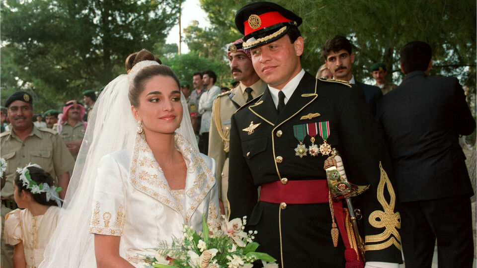 37 Throwback Photo Of The Middle Eastern Royals