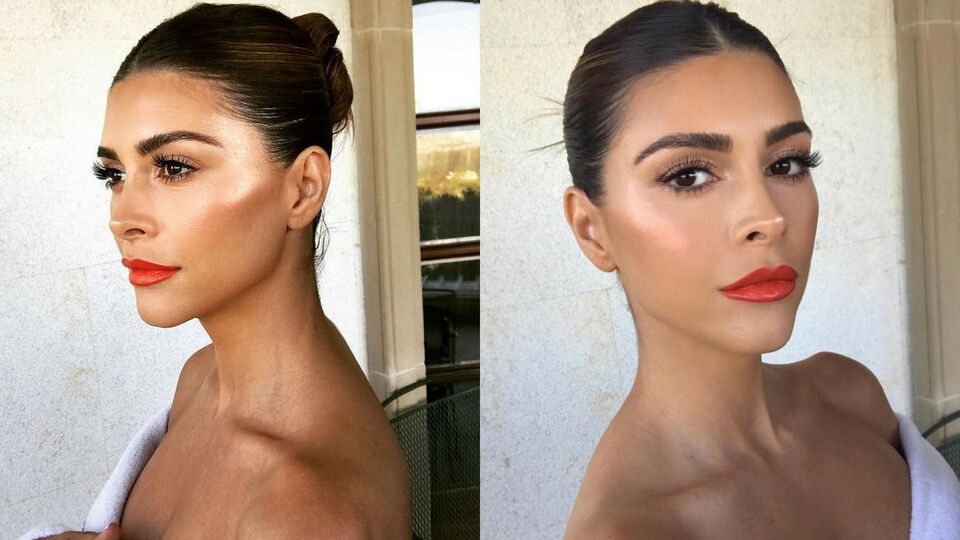 Exclusive: The Exact Hair And Make-Up Products You Need To Recreate Shiva Safai's Latest Look