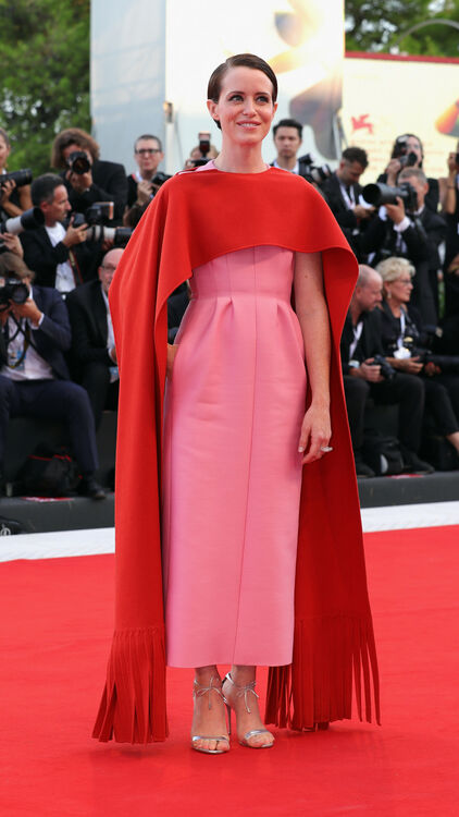 Venice Film Festival 2018: The Best Red Carpet Looks