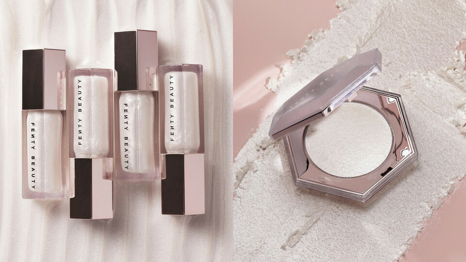 Fenty Beauty Just Dropped An Exclusive Anniversary Collection