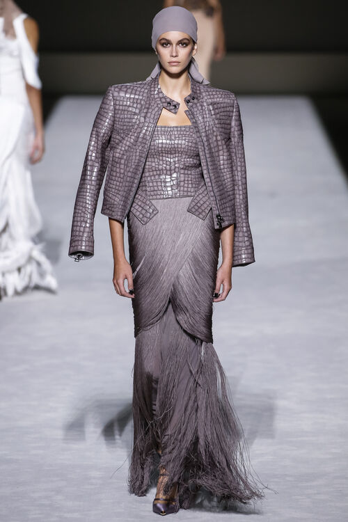 All Of The Best Modest Looks From Fashion Month