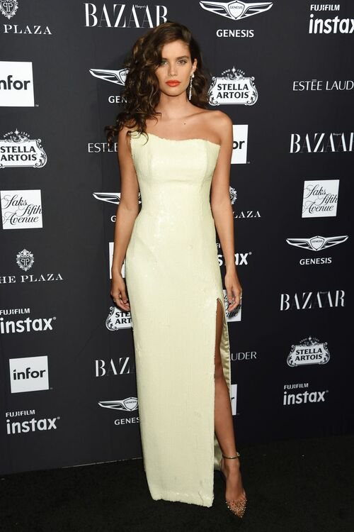 Pictures: Inside The Bazaar Icons By Carine Roitfeld Party