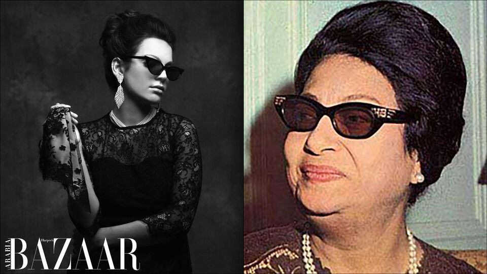 4 Arab Icons Reinterpreted With A Contemporary Twist