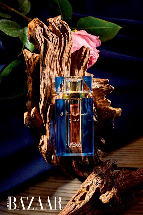 The Joy of Fragrance: Discover Rasasi's Scentsational New Series