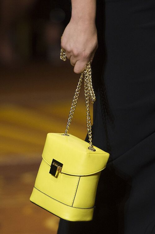 The Best Bags Spotted on The Spring 2019 Runways (So Far)