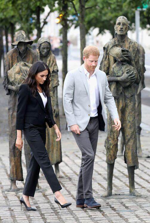 Meghan Markle and Prince Harry - Power Couple