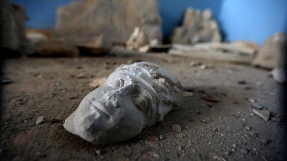 Syria Set To Restore UNESCO World Heritage City Palmyra By 2019