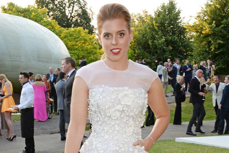 Princess Beatrice Just Got Engaged