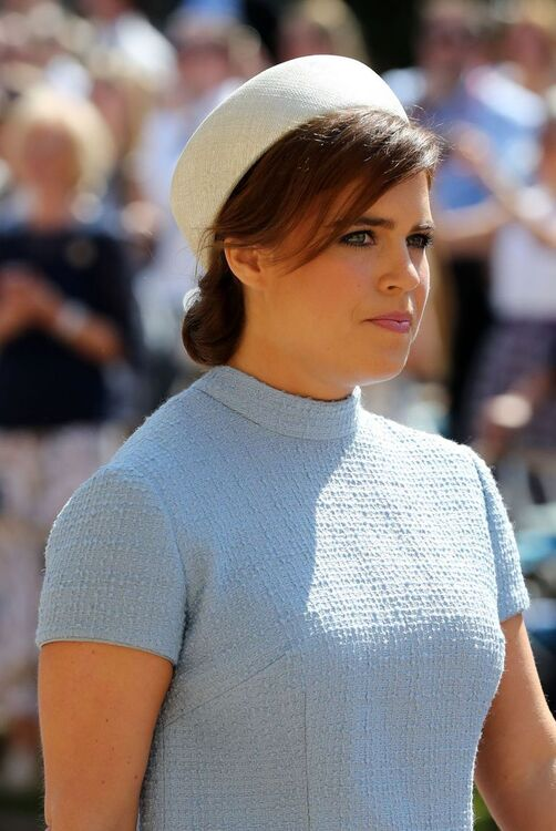 Princess Eugenie Is Starting A Royal Podcast
