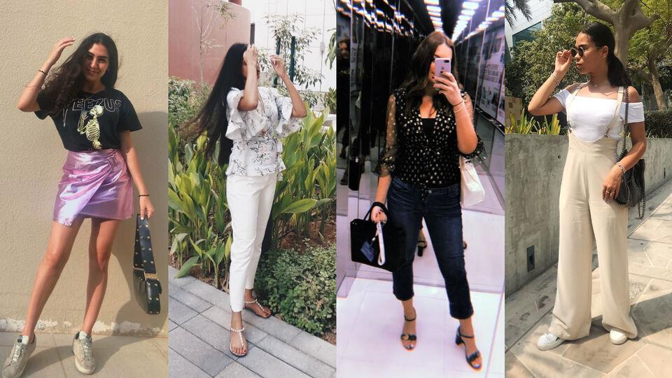 What to Wear To A Fashion Internship