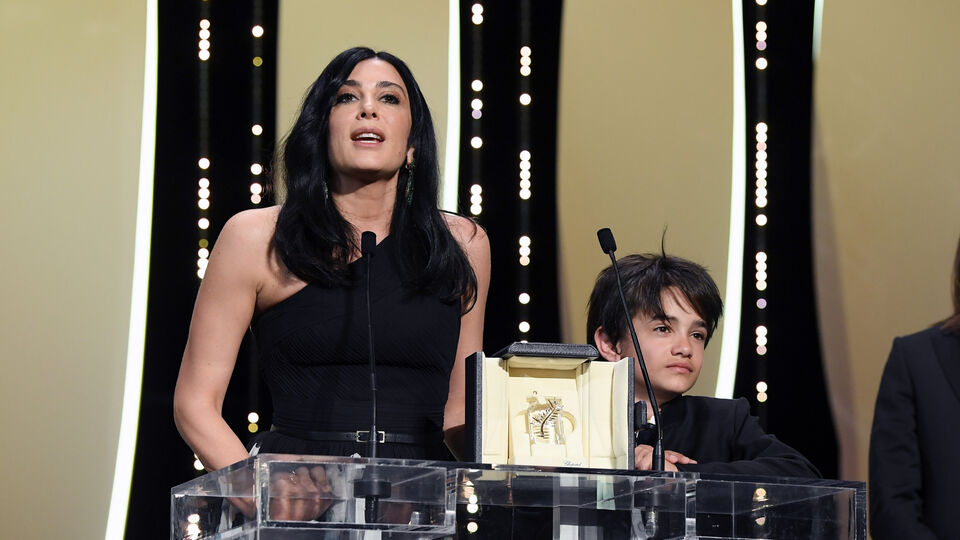 Lebanese Director Nadine Labaki's Latest Film Has Been Nominated For Another Award
