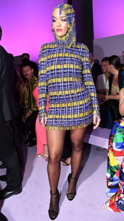 MFW: All The FROW Fashion And Parties