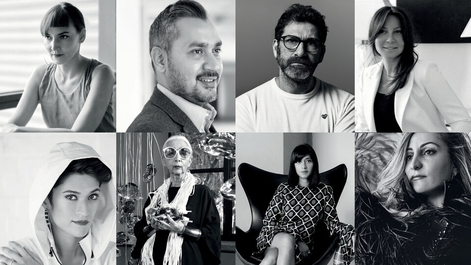 Harper's Bazaar Interiors Awards 2018: Meet The Judges