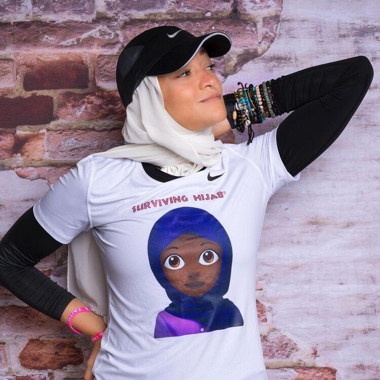 This Hijab-Supporting Social Media Group Has Just Won A Big Award
