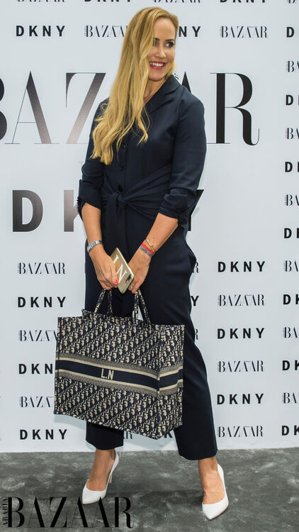 Bazaar x DKNY: Exploring Our Inner New Yorkers At 100% DKNY Collection Launch