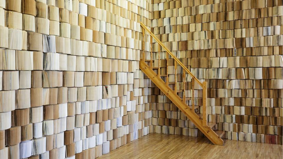 Latvia's Capitol City Celebrates Its Global History Through Art