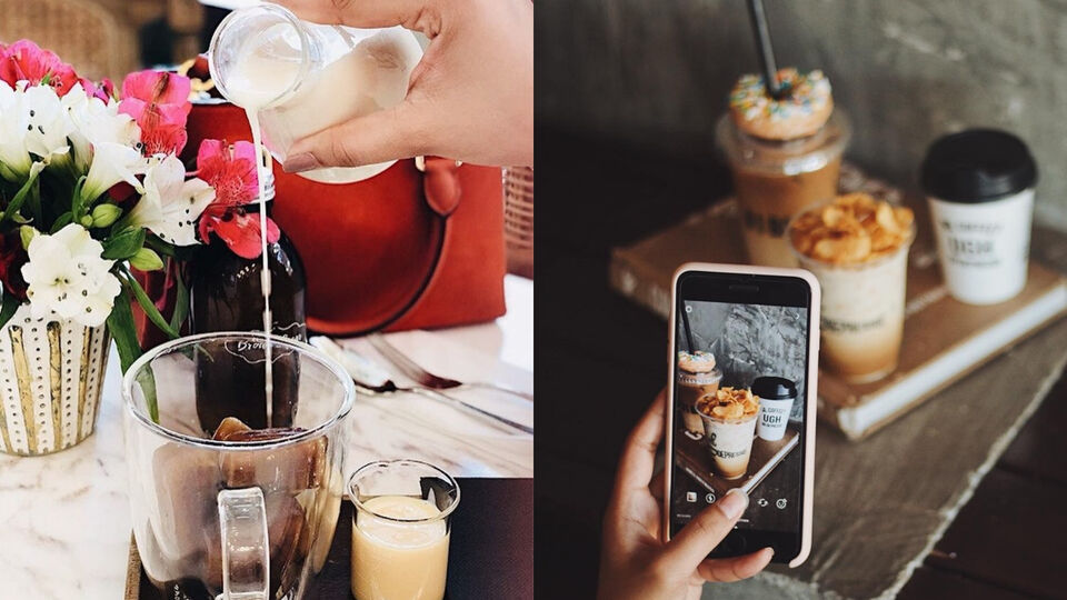 Happy International Coffee Day: 14 Snap-Worthy Cafes In The UAE