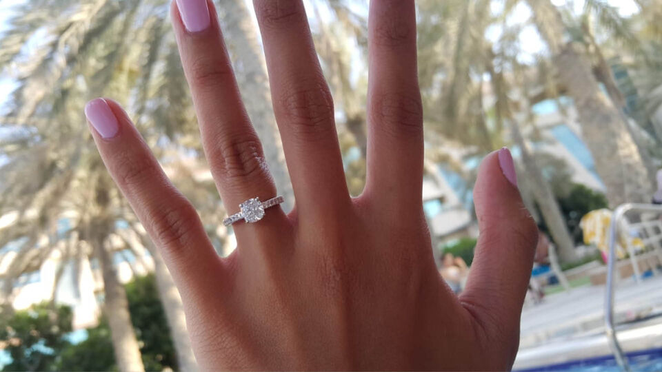 How To Buy The Perfect Engagement Ring In Dubai