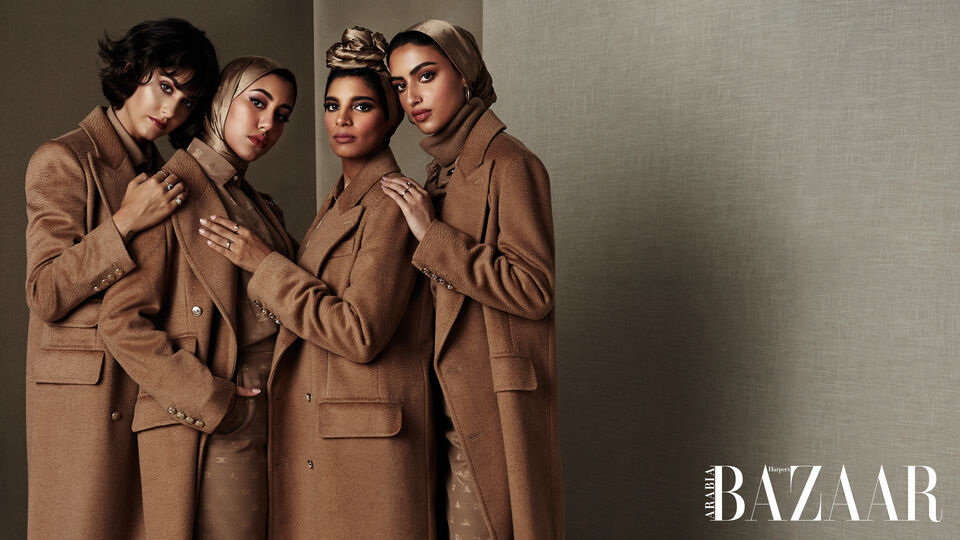 Max Mara Revamps Modern Style Classics