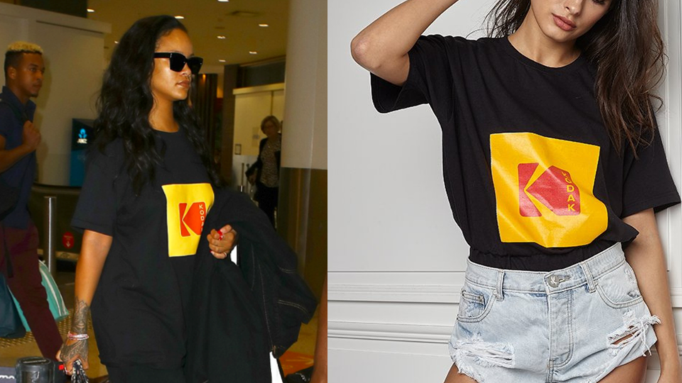 Rihanna's Latest Airport Look Shows Off This Dubai-Based Brand