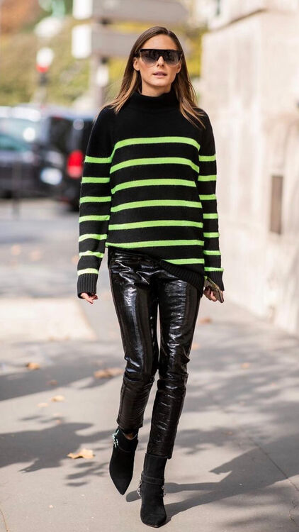 The Best Celebrity Style Of The Week: 8 October