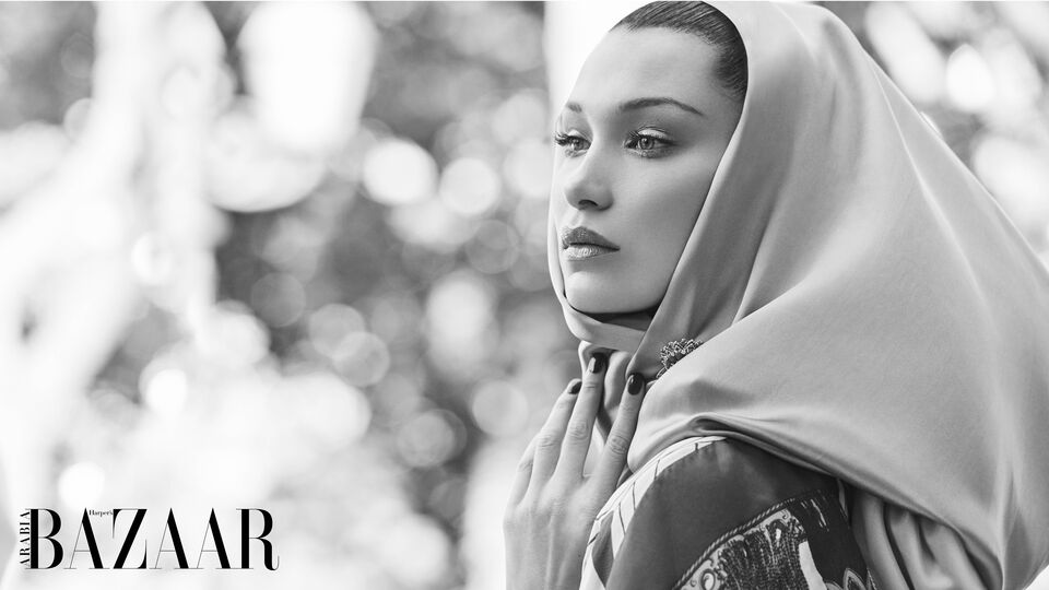 5 Powerful Times Bella Hadid Talks About Her Middle-Eastern Heritage