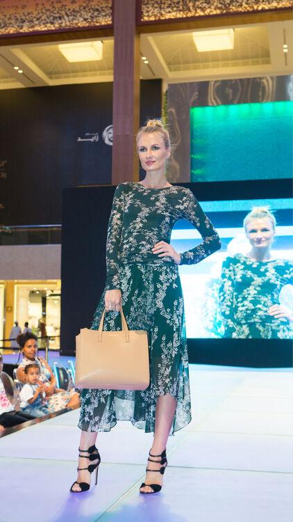 Modest Fashion Week: The Best Runway Looks
