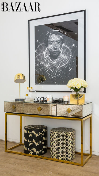How To Style Your Home Like The House Of Bazaar 2018