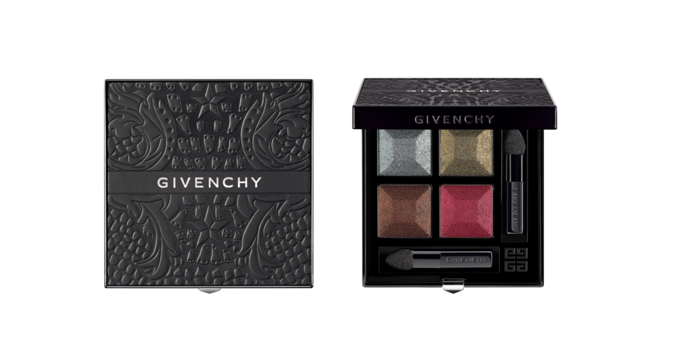 10 Subtly Spooky Beauty Products For Halloween