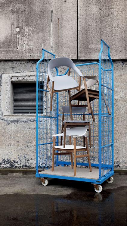 Scandinavian Design - Normann Copenhagen