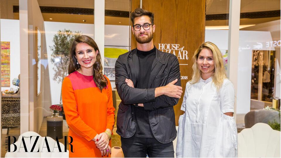 House of Bazaar - Design Day