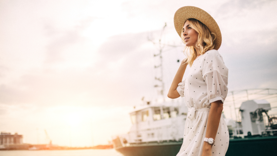 The Perfect Holiday Wardrobe For Your Destination