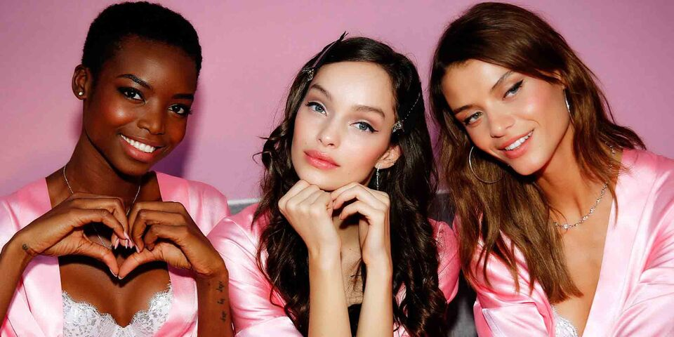 Charlotte Tilbury Is The Exclusive Make-Up Sponsor For The 2018 Victoria's Secret Show