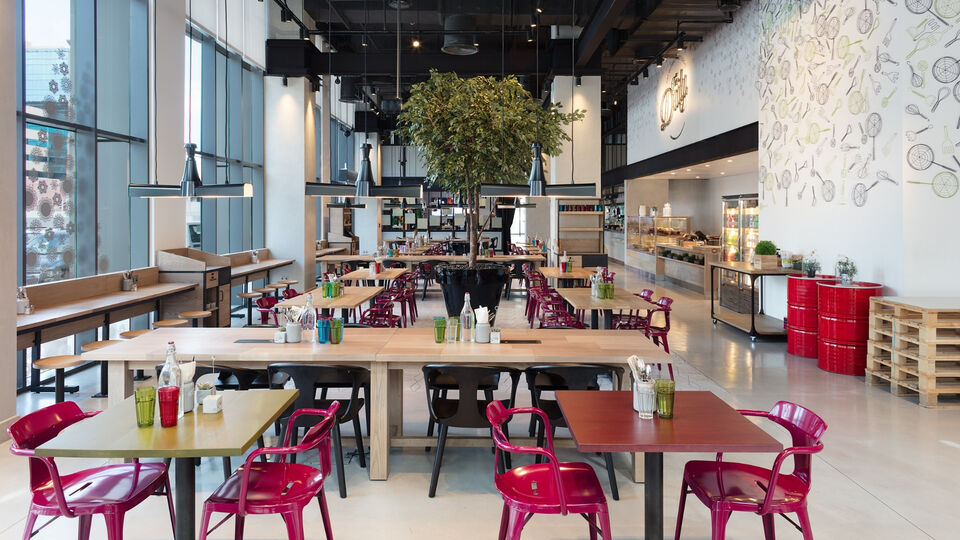 9 Restaurants In The UAE That Are Championing Sustainability