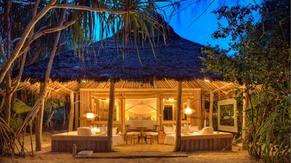 The World's Best Honeymoon Suites