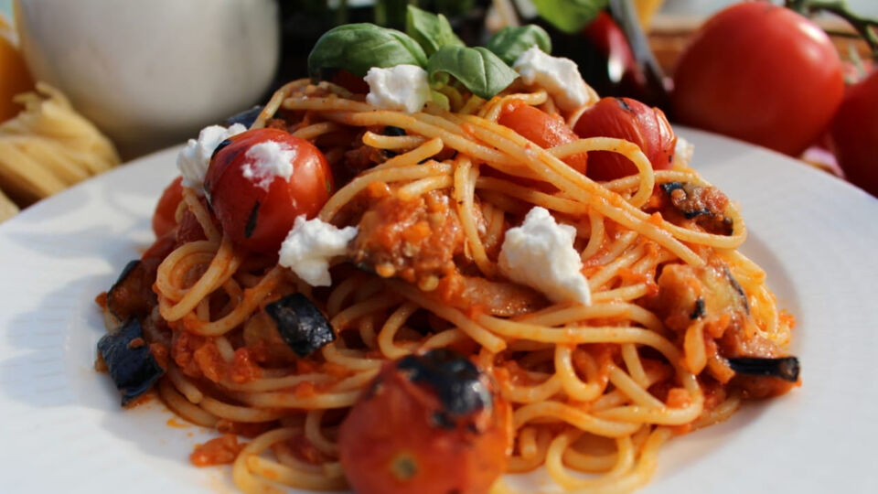 World Pasta Day: 7 Restaurants To Get Your Carb Fix This Year